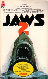 Peter Benchley - Jaws 2