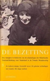 Dr. L. de Jong - De Bezetting 1 t/m 5 [complete serie]