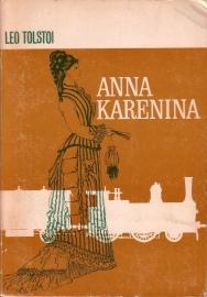 Leo Tolstoi - Anna Karenina [deel 2]