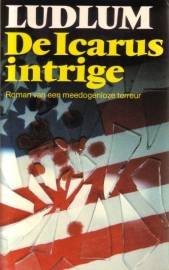 Robert Ludlum - De Icarus intrige