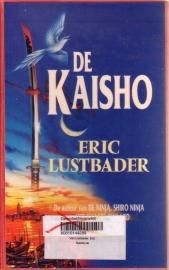 Eric Van Lustbader - De Kaisho