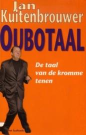 Jan Kuitenbrouwer - Oubotaal