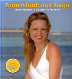 Sonja Bakker - Zomerslank met Sonja