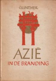 John Gunther - Azië in de branding