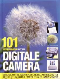 Simon Joinson - 101 mogelijkheden met een digitale camera