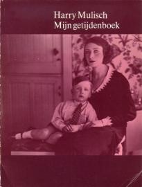 Harry Mulisch - Mijn getijdenboek