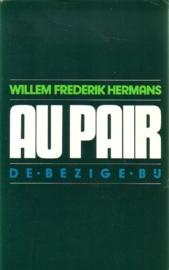 Willem Frederik Hermans - Au pair
