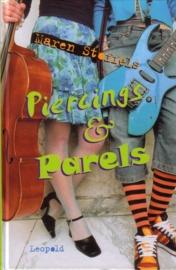 Maren Stoffels - Piercings & Parels