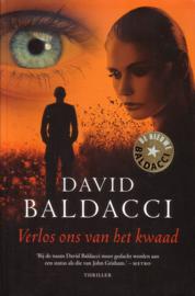 David Baldacci - Verlos ons van het kwaad