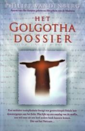 Philipp Vandenberg - Het Golgotha dossier