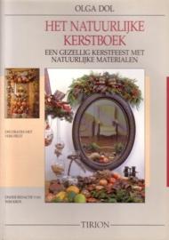 Het natuurlijke kerstboek