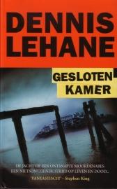 Dennis Lehane - Gesloten kamer