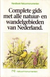 Handboek Natuurmonumenten 1991