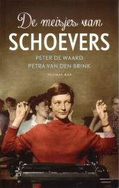 Peter de Waard/Petra van den Brink - De meisjes van Schoevers