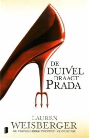 Lauren Weisberger - De duivel draagt Prada