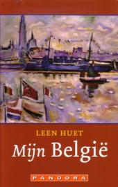 Leen Huet - Mijn België