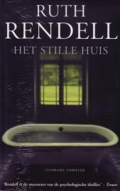 Ruth Rendell - Het stille huis