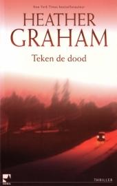Heather Graham - Teken de dood