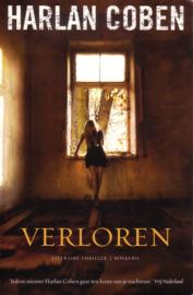 Harlan Coben - Verloren