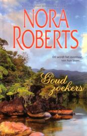 Nora Roberts - Goudzoekers