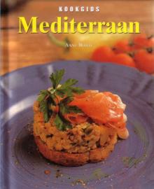 Kookgids Mediterraan - Anne White