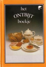 Jennie Reekie -Het ontbijtboekje