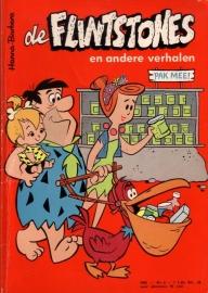 De Flintstones en andere verhalen - 1965 [05]