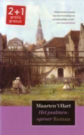 Maarten `t Hart - Het psalmenoproer