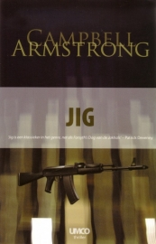 Campbell Armstrong - JIG