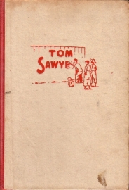Mark Twain - De avonturen van Tom Sawyer