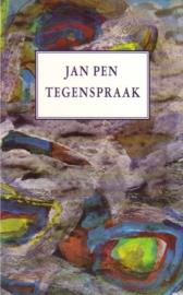 Jan Pen - Tegenspraak