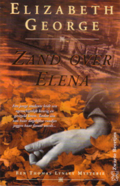 Elizabeth George - Zand over Elena