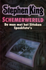 Stephen King - Schemerwereld