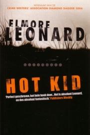 Elmore Leonard - Hot Kid