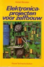 Herbert Bernstein - Elektronicaprojecten voor zelfbouw