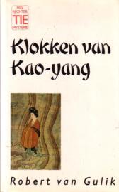 Robert van Gulik - Klokken van Kao-yang