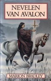 Marion Bradley - Nevelen van Avalon