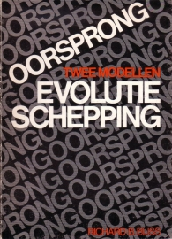 Dr. Richard B. Bliss - Twee modellen [evolutie/schepping]