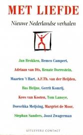 Met liefde - Nieuwe Nederlandse verhalen