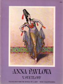 V. Svetloff - Anna Pavlova