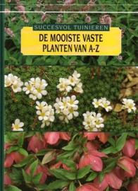 Reader`s Digest - De mooiste vaste planten van A-Z