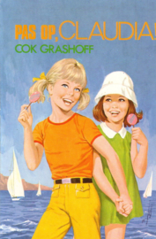 Cok Grashoff - 03. Pas op, Claudia!