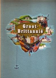 Piet Bakker - Groot-Brittannië [compleet]