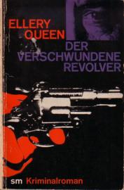 Ellery Queen - Der verschwundene Revolver