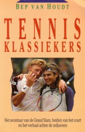 Bep van Houdt - Tennisklassiekers
