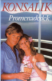 Heinz G. Konsalik - Promenadedek
