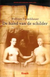 Wolfram Fleischhauer - De hand van de schilder