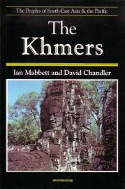 Ian Mabbett/David Chandler - The Khmers