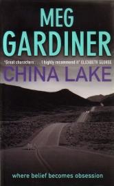 Meg Gardiner - China Lake