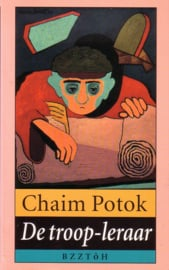 Chaim Potok - De troop-leraar